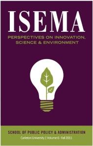 Cover_ISEMA 2011