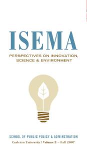 Cover_ISEMA Vol 2 2007