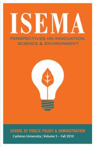 Cover_ISEMA Vol 5 2010