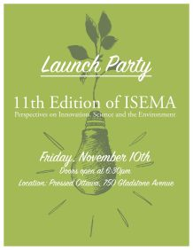 ISEMA Poster